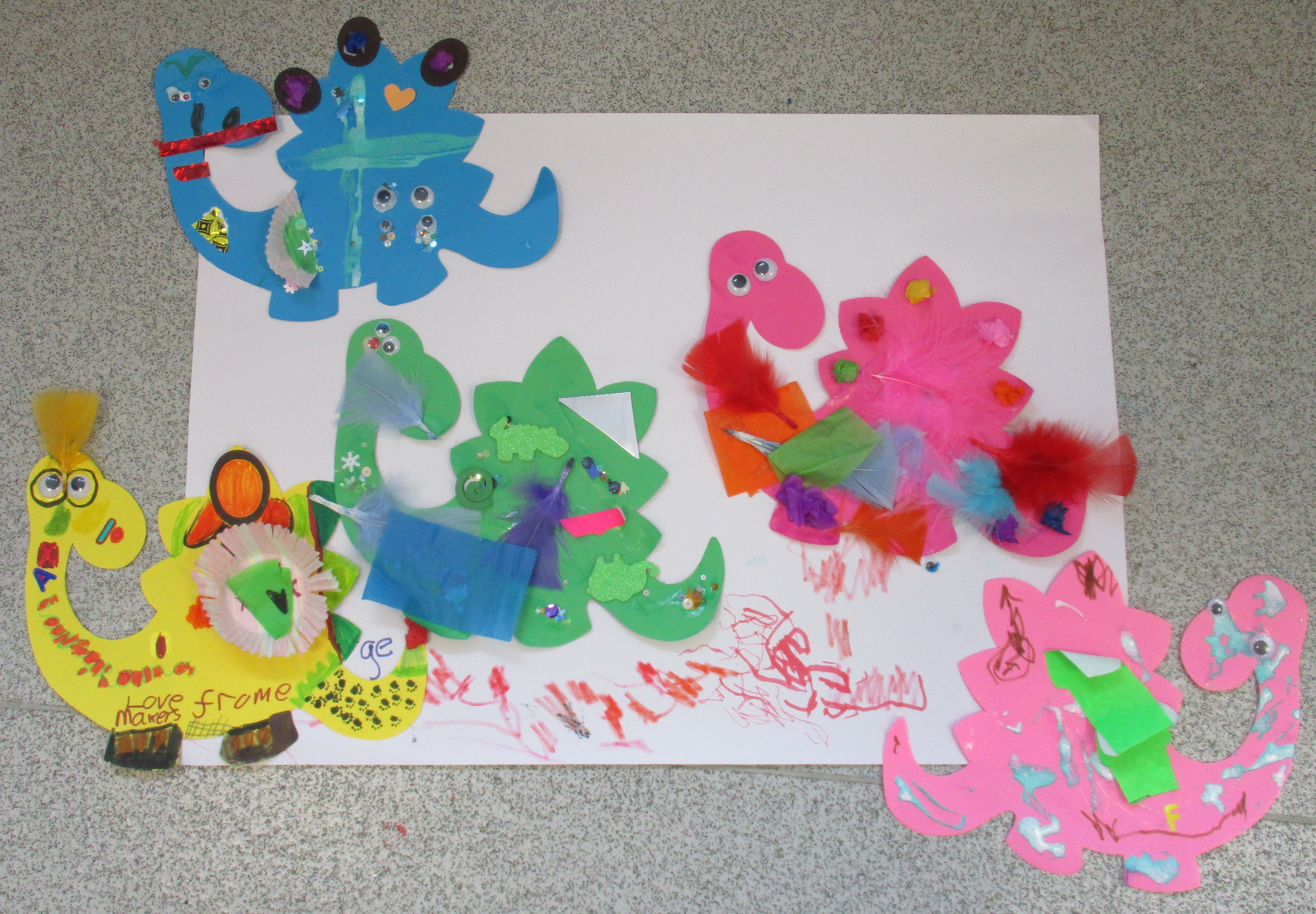 Youngsters enjoy Coastival event | Art Therapy Yorkshire